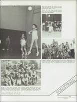 1984 Kickapoo High School Yearbook Page 82 & 83