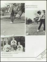1984 Kickapoo High School Yearbook Page 84 & 85
