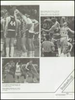 1984 Kickapoo High School Yearbook Page 86 & 87