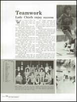 1984 Kickapoo High School Yearbook Page 88 & 89