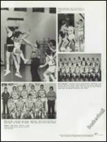 1984 Kickapoo High School Yearbook Page 90 & 91