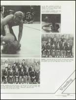 1984 Kickapoo High School Yearbook Page 92 & 93