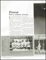 1984 Kickapoo High School Yearbook Page 94 & 95