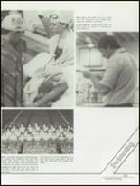 1984 Kickapoo High School Yearbook Page 96 & 97