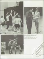 1984 Kickapoo High School Yearbook Page 102 & 103