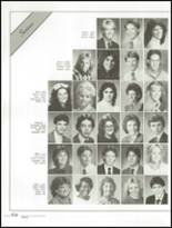 1984 Kickapoo High School Yearbook Page 108 & 109