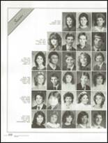 1984 Kickapoo High School Yearbook Page 112 & 113