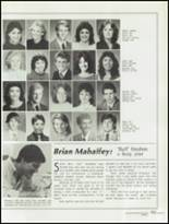 1984 Kickapoo High School Yearbook Page 116 & 117