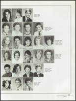 1984 Kickapoo High School Yearbook Page 118 & 119