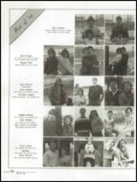 1984 Kickapoo High School Yearbook Page 120 & 121