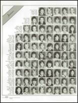 1984 Kickapoo High School Yearbook Page 126 & 127