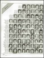 1984 Kickapoo High School Yearbook Page 128 & 129