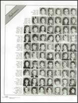 1984 Kickapoo High School Yearbook Page 134 & 135