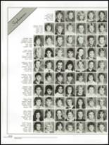 1984 Kickapoo High School Yearbook Page 136 & 137