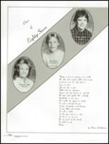 1984 Kickapoo High School Yearbook Page 140 & 141