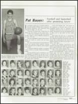1984 Kickapoo High School Yearbook Page 142 & 143