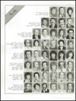 1984 Kickapoo High School Yearbook Page 148 & 149
