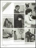 1984 Kickapoo High School Yearbook Page 150 & 151