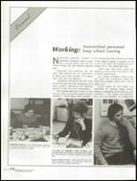 1984 Kickapoo High School Yearbook Page 152 & 153