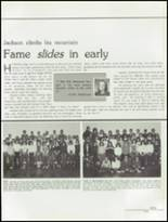 1984 Kickapoo High School Yearbook Page 156 & 157