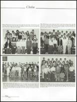 1984 Kickapoo High School Yearbook Page 158 & 159