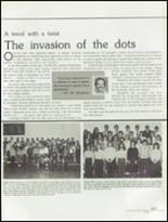 1984 Kickapoo High School Yearbook Page 160 & 161
