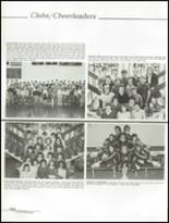 1984 Kickapoo High School Yearbook Page 162 & 163