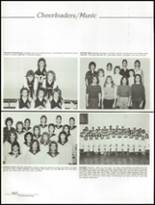 1984 Kickapoo High School Yearbook Page 164 & 165