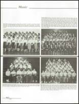 1984 Kickapoo High School Yearbook Page 166 & 167