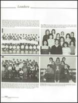 1984 Kickapoo High School Yearbook Page 172 & 173