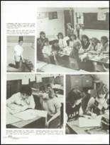 1984 Kickapoo High School Yearbook Page 176 & 177