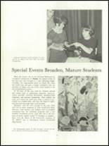 1967 Huntington High School Yearbook Page 14 & 15