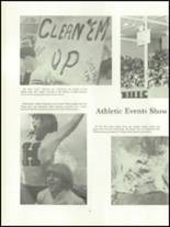 1967 Huntington High School Yearbook Page 16 & 17