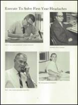 1967 Huntington High School Yearbook Page 22 & 23