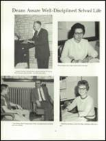 1967 Huntington High School Yearbook Page 28 & 29