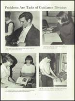 1967 Huntington High School Yearbook Page 30 & 31