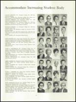1967 Huntington High School Yearbook Page 32 & 33