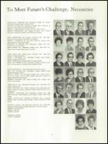 1967 Huntington High School Yearbook Page 34 & 35