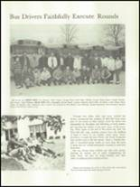 1967 Huntington High School Yearbook Page 40 & 41