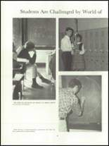 1967 Huntington High School Yearbook Page 52 & 53