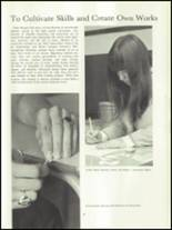1967 Huntington High School Yearbook Page 62 & 63