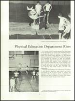 1967 Huntington High School Yearbook Page 66 & 67