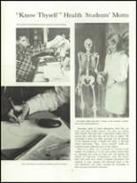 1967 Huntington High School Yearbook Page 68 & 69