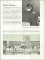 1967 Huntington High School Yearbook Page 76 & 77