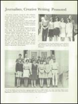 1967 Huntington High School Yearbook Page 78 & 79