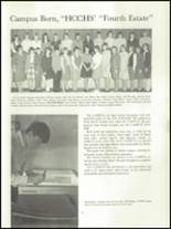 1967 Huntington High School Yearbook Page 80 & 81