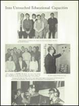 1967 Huntington High School Yearbook Page 82 & 83