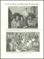 1967 Huntington High School Yearbook Page 84 & 85