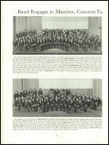 1967 Huntington High School Yearbook Page 86 & 87