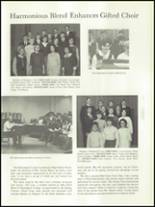 1967 Huntington High School Yearbook Page 88 & 89